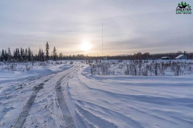304 Farmers Loop Road, Fairbanks, AK 99709 (MLS #146400) :: RE/MAX Associates of Fairbanks