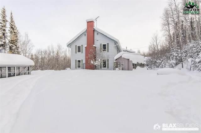 183 Concord Avenue, Fairbanks, AK 99712 (MLS #146416) :: RE/MAX Associates of Fairbanks