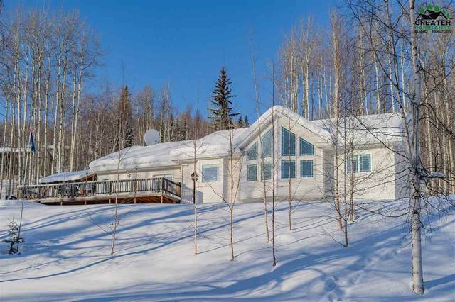 682 Lancaster Drive, Fairbanks, AK 99712 (MLS #146426) :: RE/MAX Associates of Fairbanks