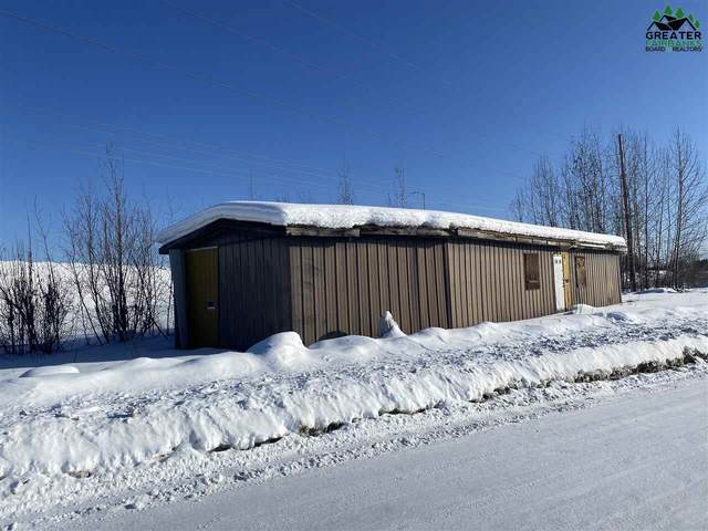 200 Romans Way, Fairbanks, AK 99701 (MLS #146436) :: RE/MAX Associates of Fairbanks