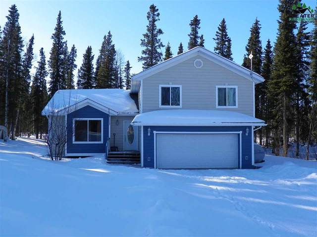 2613 Torba Street, Delta Junction, AK 99737 (MLS #146462) :: RE/MAX Associates of Fairbanks