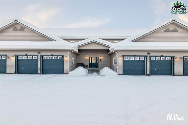 2829 Chief William Drive, Fairbanks, AK 99709 (MLS #146479) :: RE/MAX Associates of Fairbanks