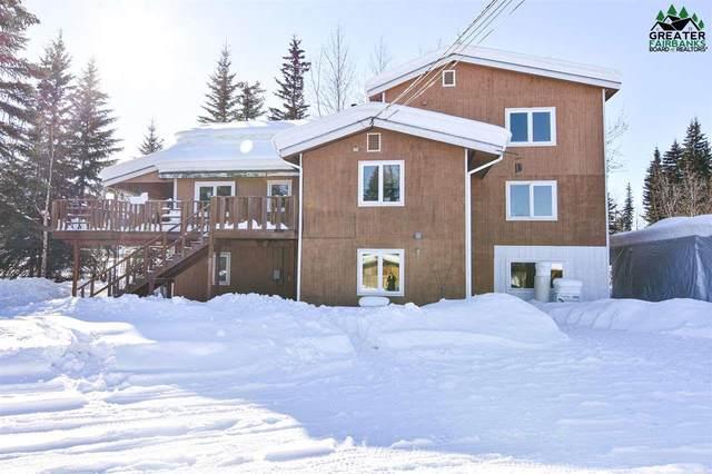2510 Badger Road, North Pole, AK 99705 (MLS #146484) :: RE/MAX Associates of Fairbanks