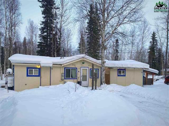 1054 Meadow Rue Avenue, North Pole, AK 99705 (MLS #146491) :: RE/MAX Associates of Fairbanks
