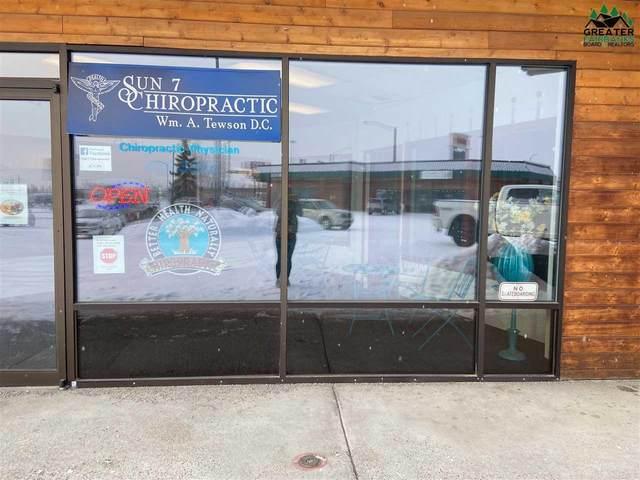 29 College Road, Fairbanks, AK 99701 (MLS #146510) :: RE/MAX Associates of Fairbanks
