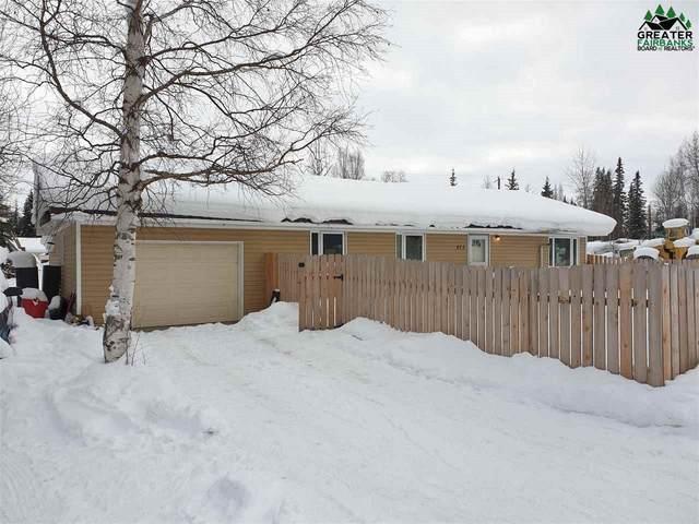 873 Runamuck Avenue, North Pole, AK 99705 (MLS #146527) :: Powered By Lymburner Realty
