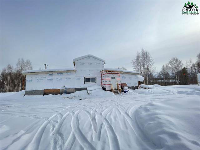 923 Bennett Road, Fairbanks, AK 99712 (MLS #146546) :: RE/MAX Associates of Fairbanks