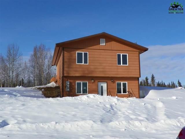 1891 Mull Road, Delta Junction, AK 99737 (MLS #146566) :: RE/MAX Associates of Fairbanks