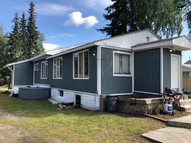 308 Haines Avenue, Fairbanks, AK 99701 (MLS #146576) :: RE/MAX Associates of Fairbanks