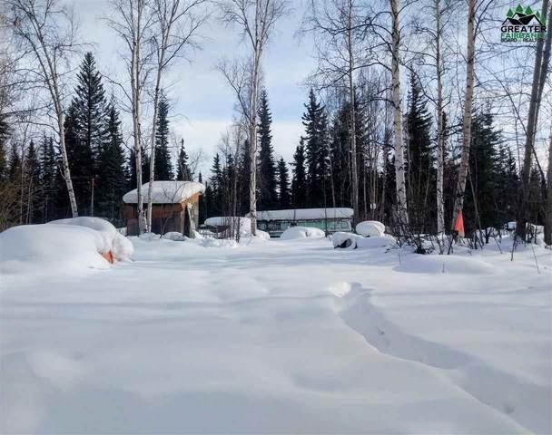 3305 Holden Road, Fairbanks, AK 99709 (MLS #146578) :: RE/MAX Associates of Fairbanks