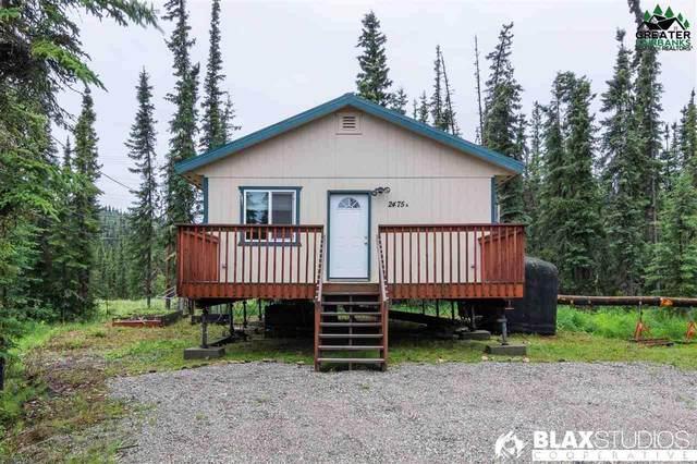 2475 Maria Street, Fairbanks, AK 99709 (MLS #146579) :: RE/MAX Associates of Fairbanks