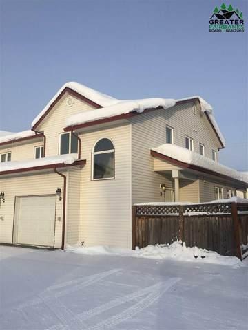 1513-D 27TH AVENUE, Fairbanks, AK 99701 (MLS #146585) :: Powered By Lymburner Realty