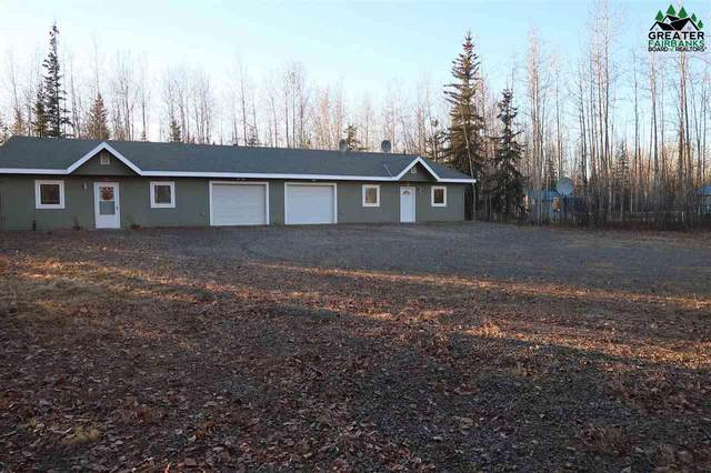 2335 Planters Lane, North Pole, AK 99705 (MLS #146604) :: RE/MAX Associates of Fairbanks