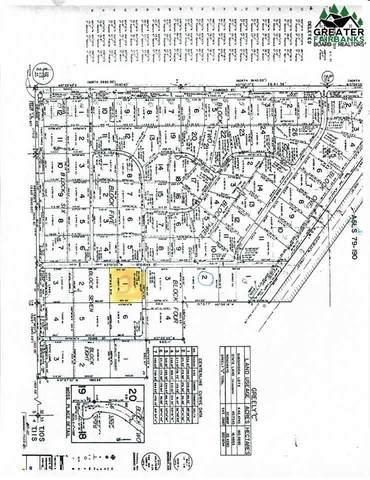 L1 B7 Stevens Street, Delta Junction, AK 99737 (MLS #146610) :: Powered By Lymburner Realty