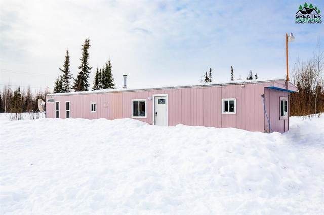1441 Daniel Street, North Pole, AK 99705 (MLS #146611) :: Powered By Lymburner Realty