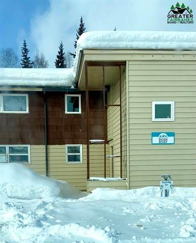 658 Fairbanks Street, Fairbanks, AK 99709 (MLS #146626) :: RE/MAX Associates of Fairbanks