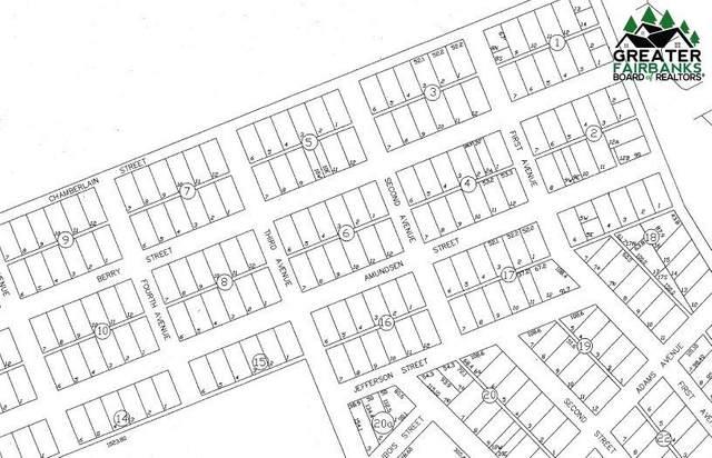 6 2ND AVENUE, Eagle, AK 99738 (MLS #146658) :: RE/MAX Associates of Fairbanks