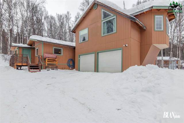 1287 Little Fox Trail, Fairbanks, AK 99712 (MLS #146675) :: Powered By Lymburner Realty