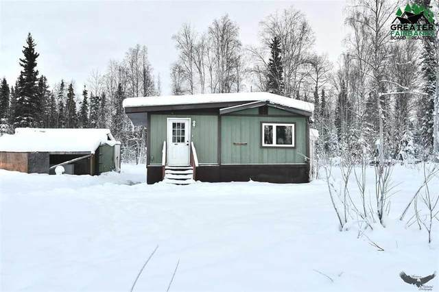 1092 Ichabod Street, North Pole, AK 99705 (MLS #146681) :: RE/MAX Associates of Fairbanks