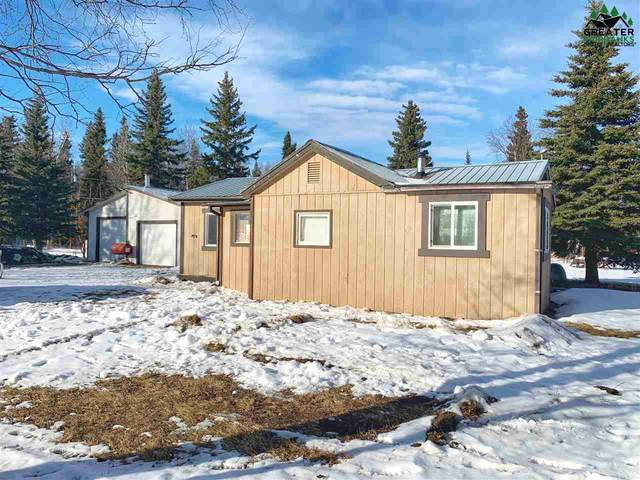 2876 Cedar Street, Delta Junction, AK 99737 (MLS #146682) :: RE/MAX Associates of Fairbanks
