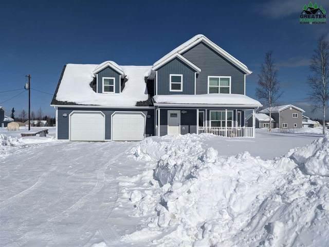 635 W Fourth Avenue, North Pole, AK 99705 (MLS #146694) :: RE/MAX Associates of Fairbanks