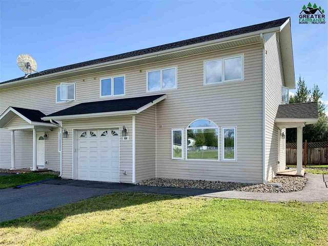 4965 Palo Verde Avenue, Fairbanks, AK 99709 (MLS #146703) :: RE/MAX Associates of Fairbanks