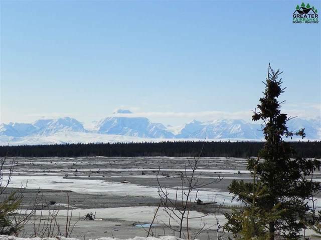 L1A-1B Spengler Road, Delta Junction, AK 99737 (MLS #146707) :: RE/MAX Associates of Fairbanks
