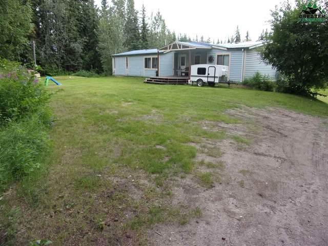 3201 Wyatt Road, North Pole, AK 99705 (MLS #146711) :: Powered By Lymburner Realty