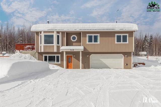 725 Birch Knoll Road, Fairbanks, AK 99712 (MLS #146716) :: RE/MAX Associates of Fairbanks