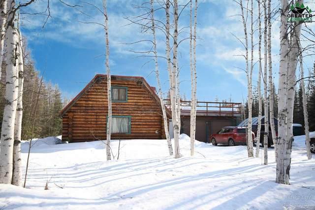 2437 Poppy Drive, North Pole, AK 99705 (MLS #146718) :: RE/MAX Associates of Fairbanks