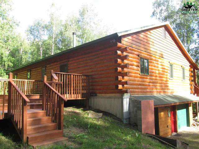 161 Kristin Drive, Fairbanks, AK 99712 (MLS #146719) :: RE/MAX Associates of Fairbanks