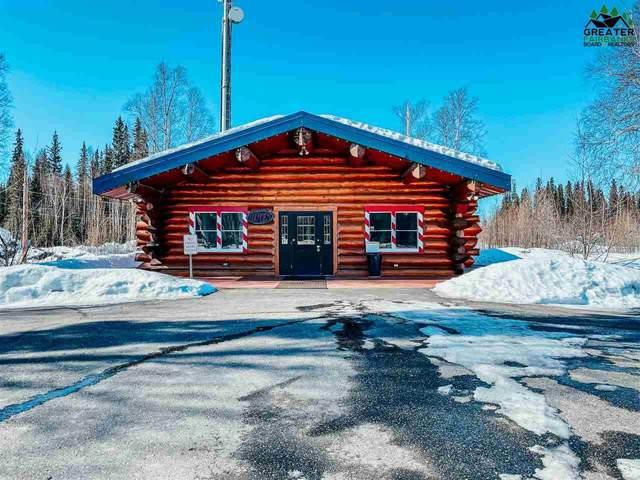 71 Saint Nicholas Drive, North Pole, AK 99705 (MLS #146724) :: RE/MAX Associates of Fairbanks