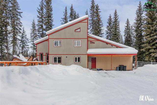 2536 Clydesdale Drive, North Pole, AK 99705 (MLS #146732) :: RE/MAX Associates of Fairbanks