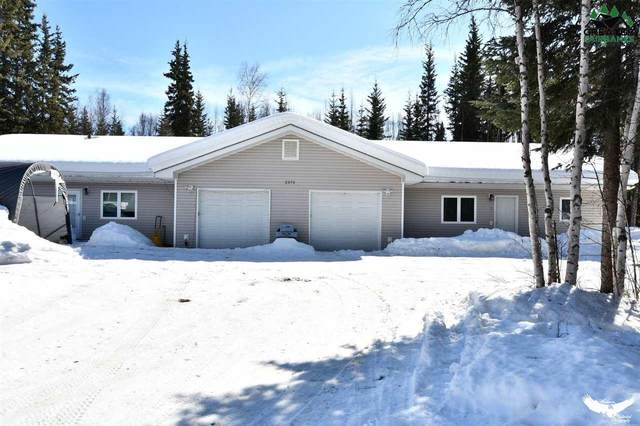 2375 Riddle Court, North Pole, AK 99705 (MLS #146739) :: RE/MAX Associates of Fairbanks