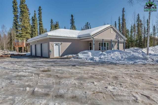 2058 Tops Street, North Pole, AK 99705 (MLS #146741) :: RE/MAX Associates of Fairbanks