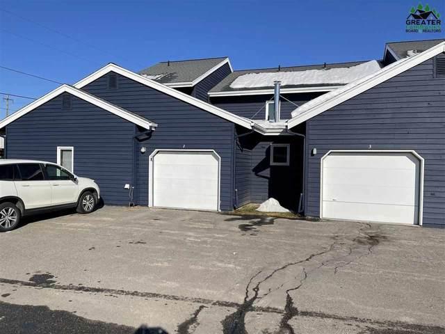 1305-2 28TH AVENUE, Fairbanks, AK 99701 (MLS #146745) :: RE/MAX Associates of Fairbanks