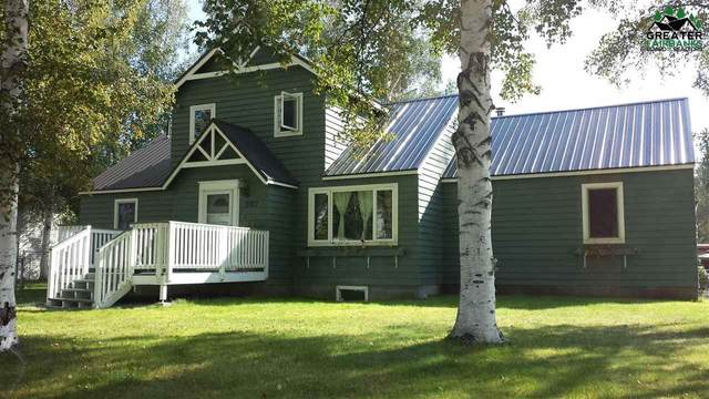 1917 Central Avenue, Fairbanks, AK 99709 (MLS #146748) :: RE/MAX Associates of Fairbanks