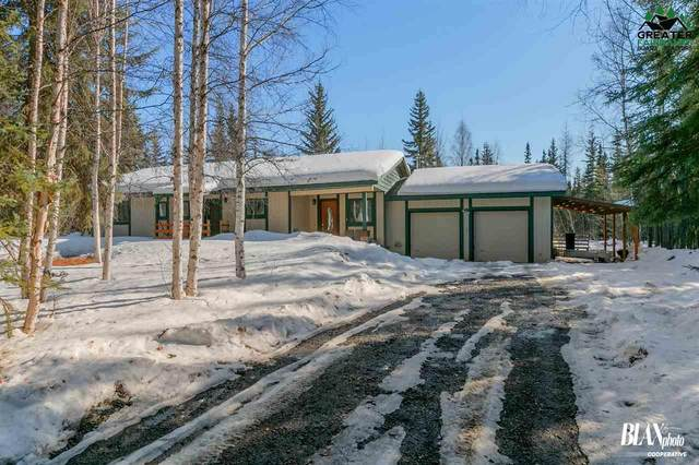 2621 Kalispell Loop, North Pole, AK 99705 (MLS #146758) :: RE/MAX Associates of Fairbanks
