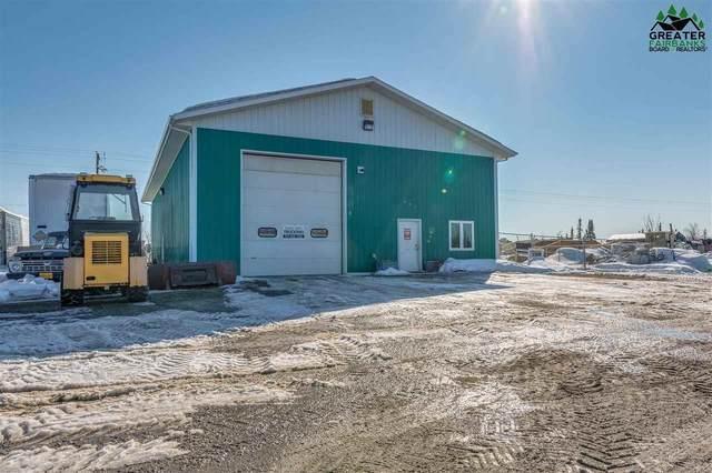 845 Chamberlain Drive, North Pole, AK 99705 (MLS #146760) :: RE/MAX Associates of Fairbanks