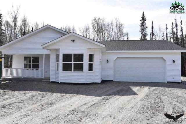 L6 Dallas Drive, North Pole, AK 99705 (MLS #146765) :: RE/MAX Associates of Fairbanks