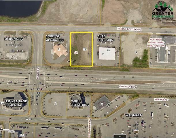 NHN Harold Bentley Ave, Fairbanks, AK 99701 (MLS #146769) :: RE/MAX Associates of Fairbanks