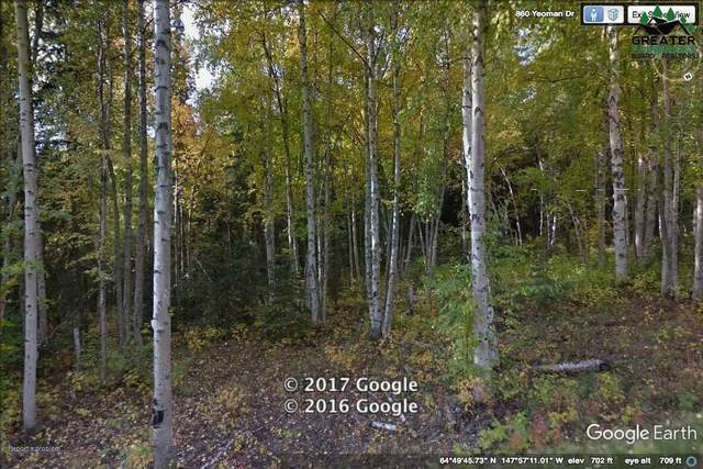 L2B5 NHN Gower Drive, Fairbanks, AK 99709 (MLS #146799) :: RE/MAX Associates of Fairbanks