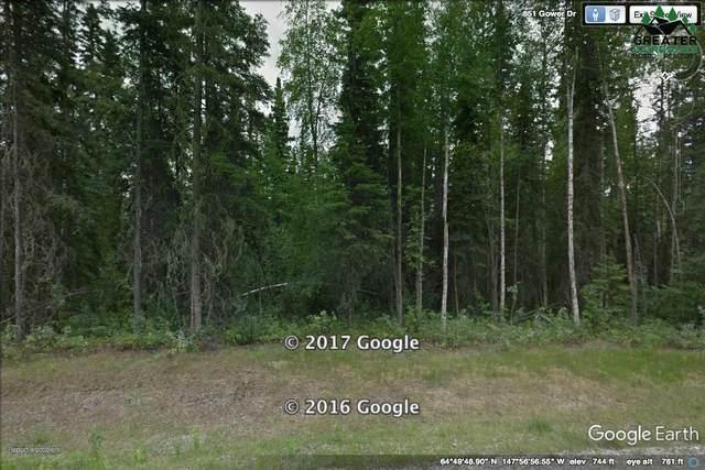 L19B4 NHN Gower Drive, Fairbanks, AK 99709 (MLS #146802) :: RE/MAX Associates of Fairbanks
