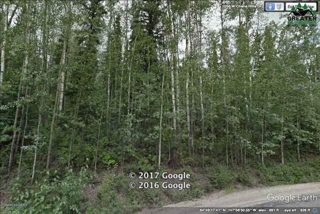L24B5 NHN Forrest Drive, Fairbanks, AK 99709 (MLS #146808) :: RE/MAX Associates of Fairbanks