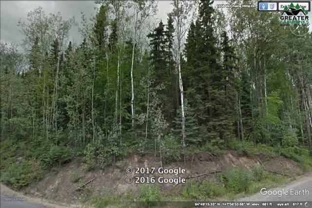 L22B5 NHN Forrest Drive, Fairbanks, AK 99709 (MLS #146809) :: RE/MAX Associates of Fairbanks