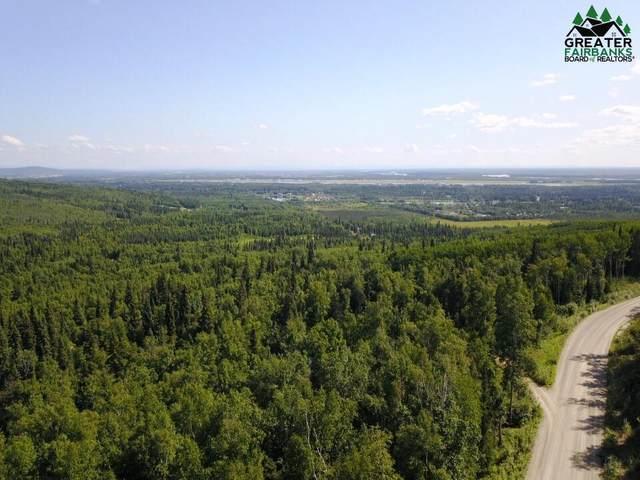 L12B3 NHN Ridgepointe Drive, Fairbanks, AK 99709 (MLS #146811) :: RE/MAX Associates of Fairbanks