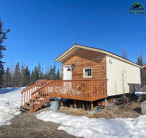 NHN Pre-Sale, Fairbanks, AK 99701 (MLS #146828) :: RE/MAX Associates of Fairbanks