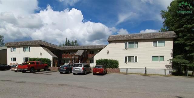 100 B Street, Fairbanks, AK 99701 (MLS #146829) :: RE/MAX Associates of Fairbanks