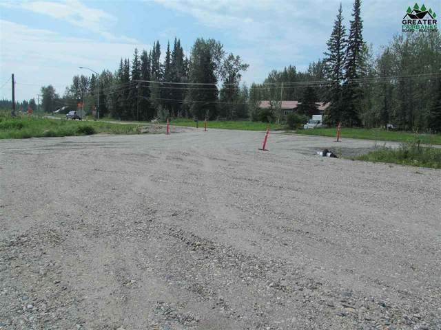 2556 Badger Road, North Pole, AK 99705 (MLS #146846) :: RE/MAX Associates of Fairbanks