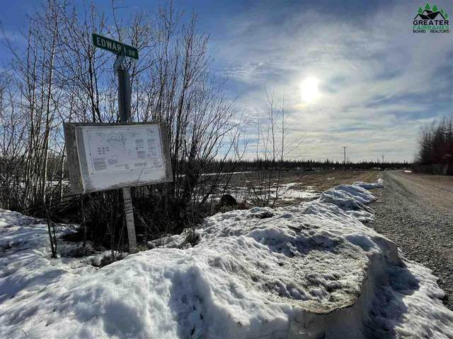 2225 Jarred Drive, North Pole, AK 99705 (MLS #146856) :: Powered By Lymburner Realty